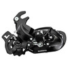 Shimano Tourney RD-TY300 med Adapter svart
